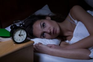 Do you know someone with insomnia? Pass this article along to them. They may thank you later.