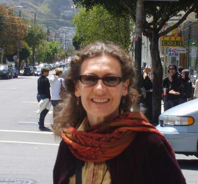 Loraine Masterton, B.S, Northwestern University, Certified NeurOptimal® Trainer